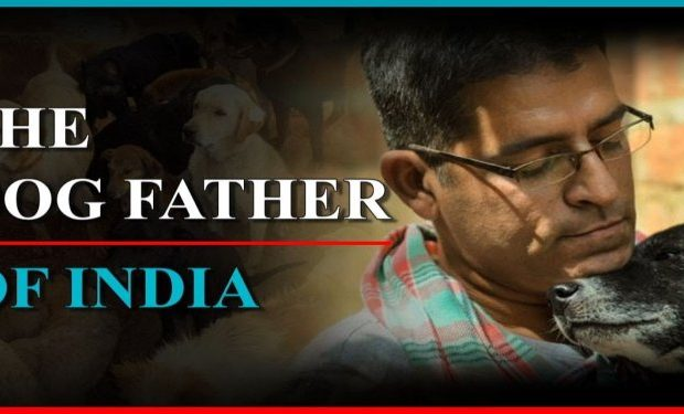 rakesh shukla,dog father of india,india,indianness