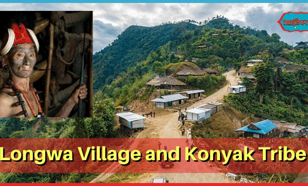 Konyak Tribe
