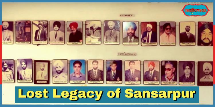 Sansarpur