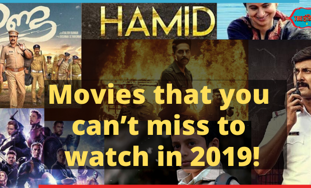 movies in 2019