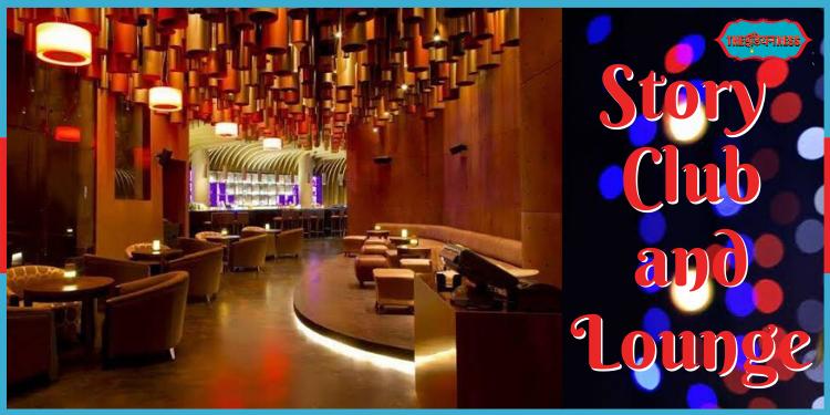 night clubs in delhi