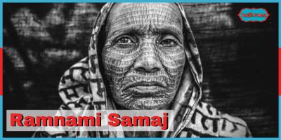 Ramnami Samaj