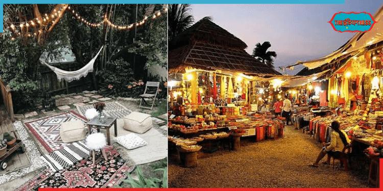 boho bazaar