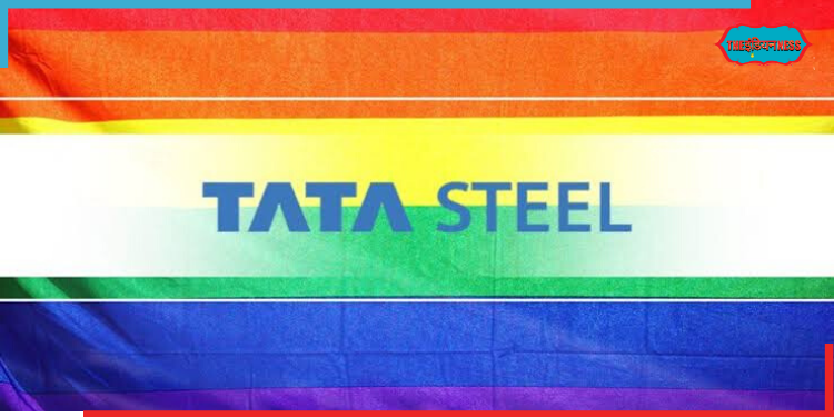tata steels