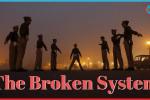 broken police system