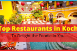 10 Restaurants You Must Visit in Kochi, India