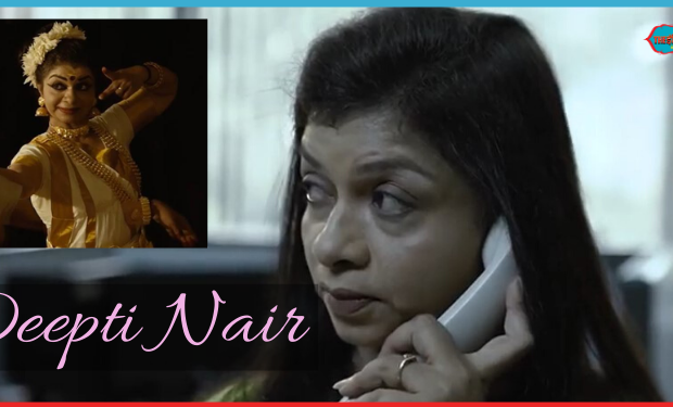 Deepti Nair