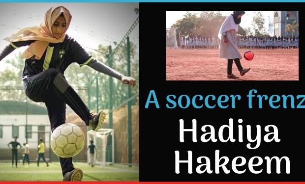 Hadiya Hakeem