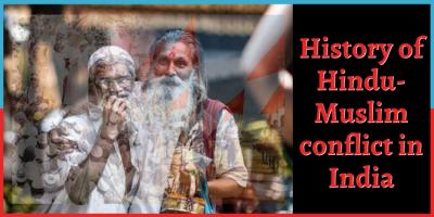 Hindu- Muslim conflict
