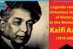Kaifi Azim