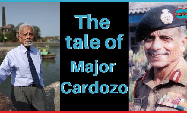 General Major Cardozo