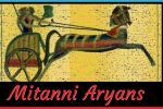 Mitanni Aryans