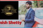 Nimish Shetty