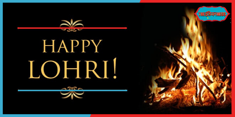 One Festival but Different Names Around – Lohri!