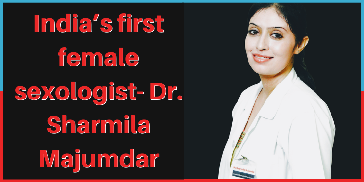 India's first female sexologist