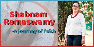 Shabnam Ramaswamy