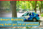 Blu Smart Mobility
