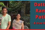 Datta Ram Patil
