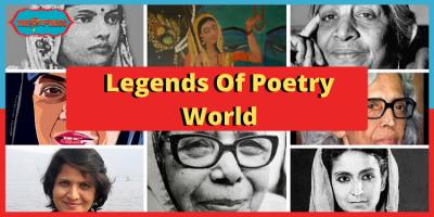 Women Poets