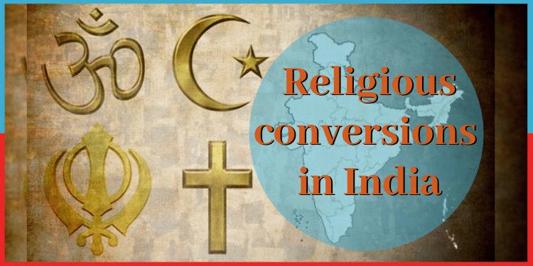 religious conversions