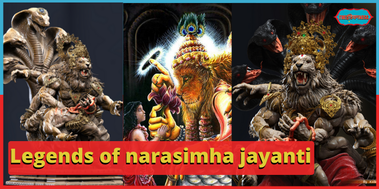 Narasimha Jayanti - History, Significance About This Day!
