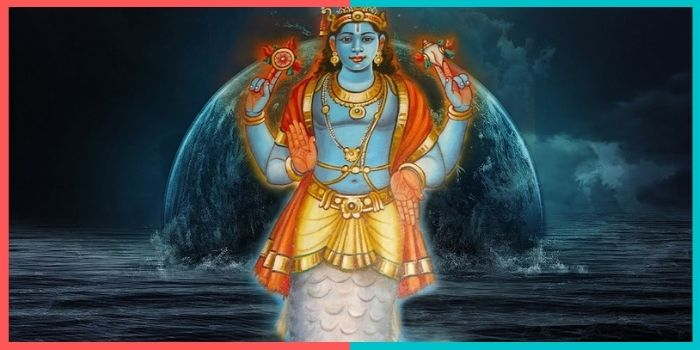 incarnation of lord vishnu