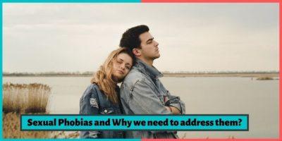 sexual phobias