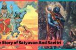 savitri,satyavan