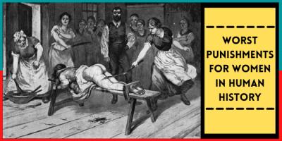 punishment for women