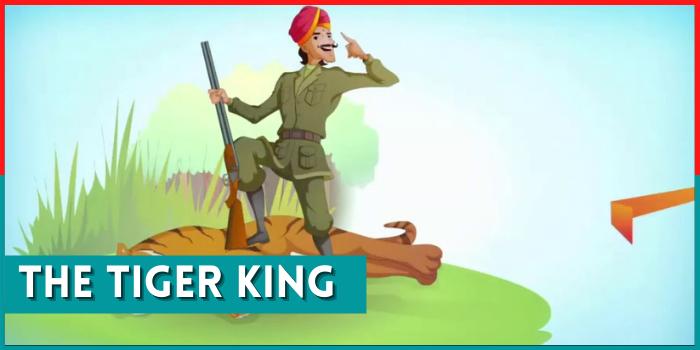 kabuliwala,the tiger king