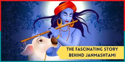 Janmashtami,Lord Krishna