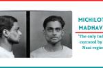 Michilotte Madhavan