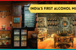 India's first alcohol museum