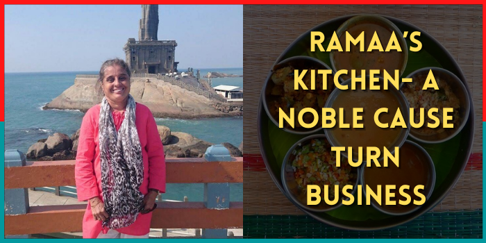 Ramaa's Kitchen