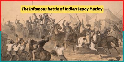 Indian Sepoy Mutiny