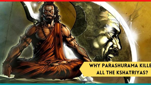 Parashurama